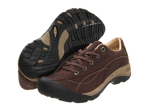 Keen Toyah Chocolate Brown - They are the most comfortable shoe ever