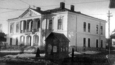 Casa Callimachi, Iasi, Romania