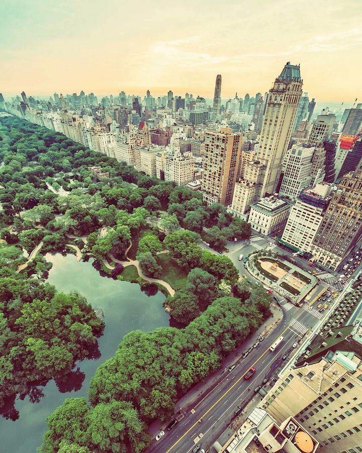 Central Park @lopez1853