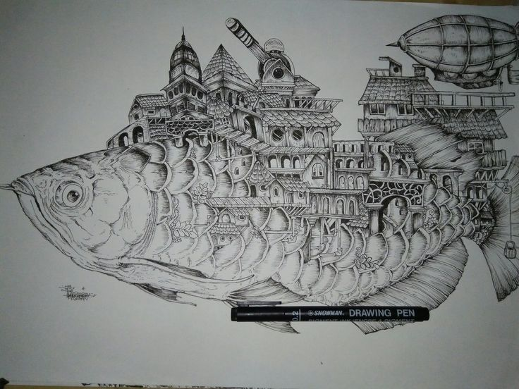 Dive city