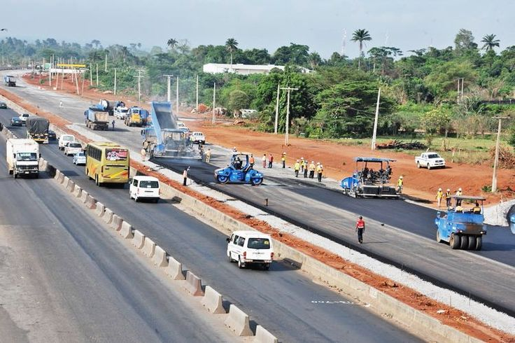 Lagos-Ibadan standard gauge will be ready 2018  Amaechi