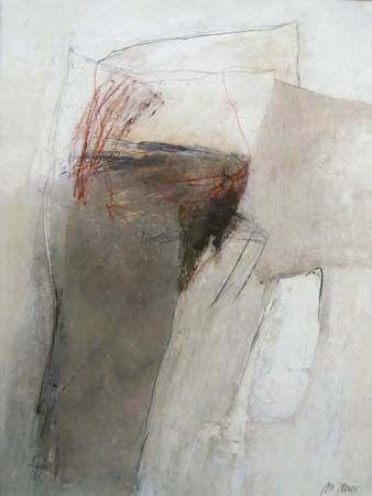 Martine Trouis - Artist | Renjeau Galleries