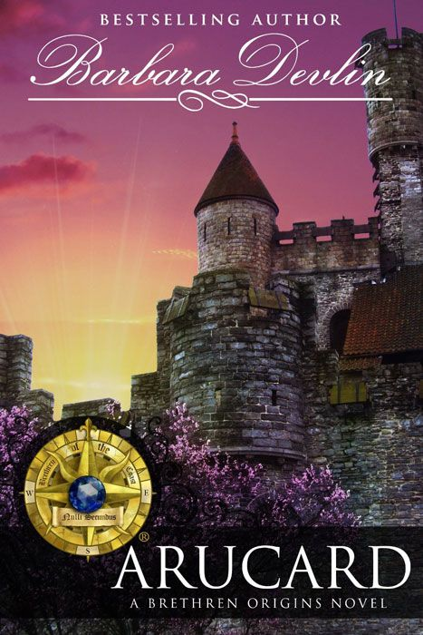 Arucard   A great historical romance book by Barbara Devlin