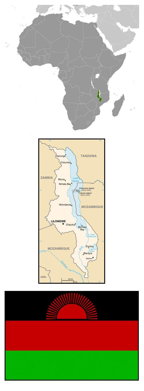 Las negociaciones entre Tanzania y Malaui por el lago no llegan a puerto