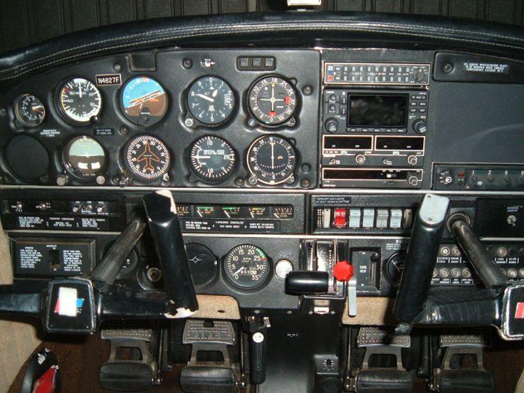 100+ Piper Cherokee Cockpit Poster – yasminroohi