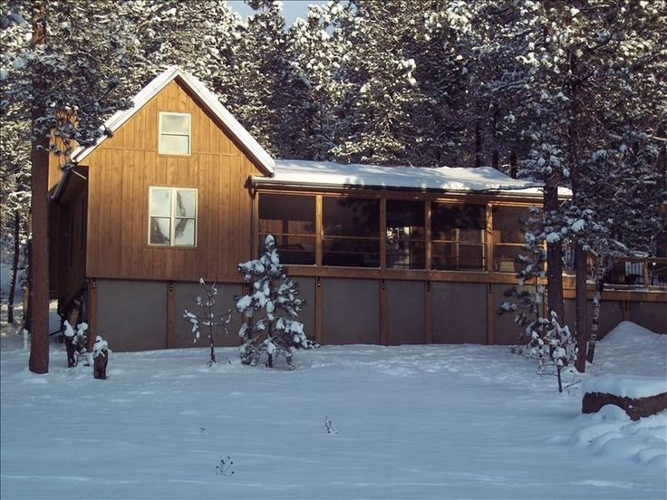 Nemo Vacation Rental - VRBO 311879 - 3 BR Black Hills House in SD, See All of the Beauty in the Black Hills.