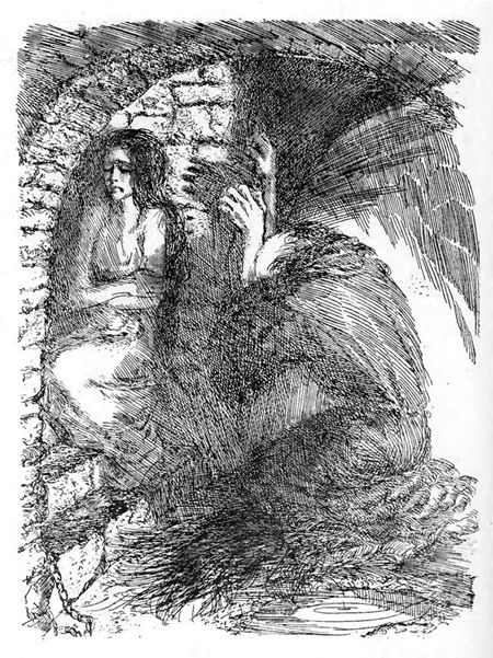 baptism and judgment in the hunchback of notre dame a novel by victor hugo A summary of book 1 in victor hugo's hunchback of notre dame  order his  actors to begin the play, entitled the good judgment of madame the virgin mary.