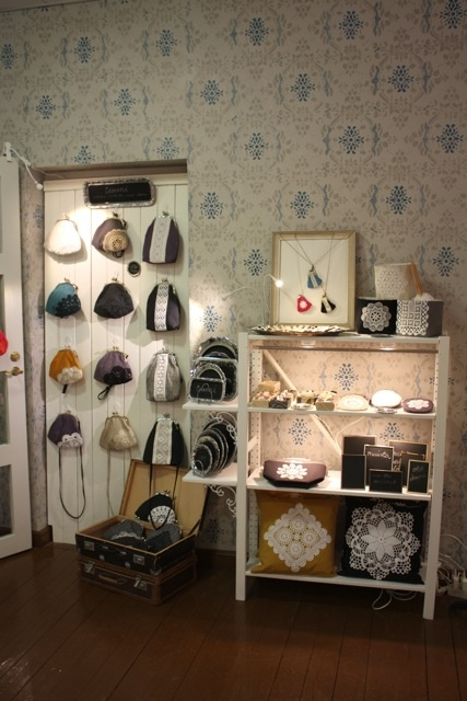 Purses and accessories by Tuuni