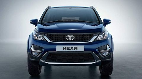 Tata Motors to launch Jeep Compass and Hyundai Creta competitor in 2018 here's what to expect - Financial Express #757Live