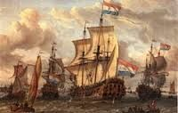 ontstaan VOC. Nederland wilde in verre streken handelen, maar de concurrentie was groot. andere landen wouden ook handelen in verre streken en dezelfde producten hebben. er werd besloten om samen te gaan handelen -> de VOC werd opgericht (1602). de VOC wou erg graag een monopolie op Azië, ze hadden dan een alleenrecht om in Azie te handelen. ze kregen de monopolie op Azië. de VOC had erg veel macht gekregen, voor een bedrijf was dit heel speciaal.