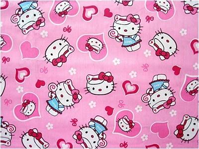 Hello Kitty Hearts
