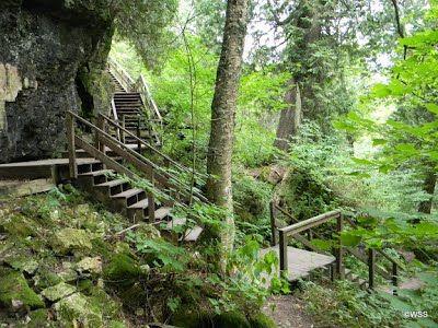 Manitowoc County Cherney Maribel Caves County Park - Wisconsin Speleological Society (WSS)