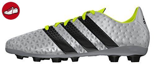 adidas Jungen Ace 16.4 Fxg J Fußballschuhe, UK, Grau, 37 1/3 EU - Adidas schuhe (*Partner-Link)