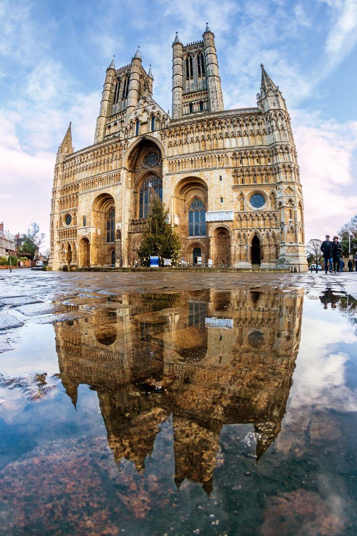 https://flic.kr/p/DwCN5e   Lincoln Cathedral by half man half fuji Lincolnshire, England