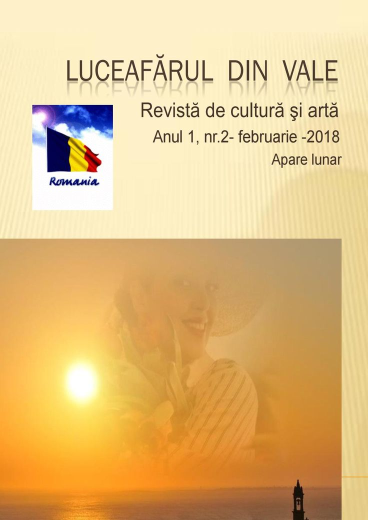 2 LUCEAFARUL DIN VALE / Anul 1- nr 2 februarie 2018 (5)