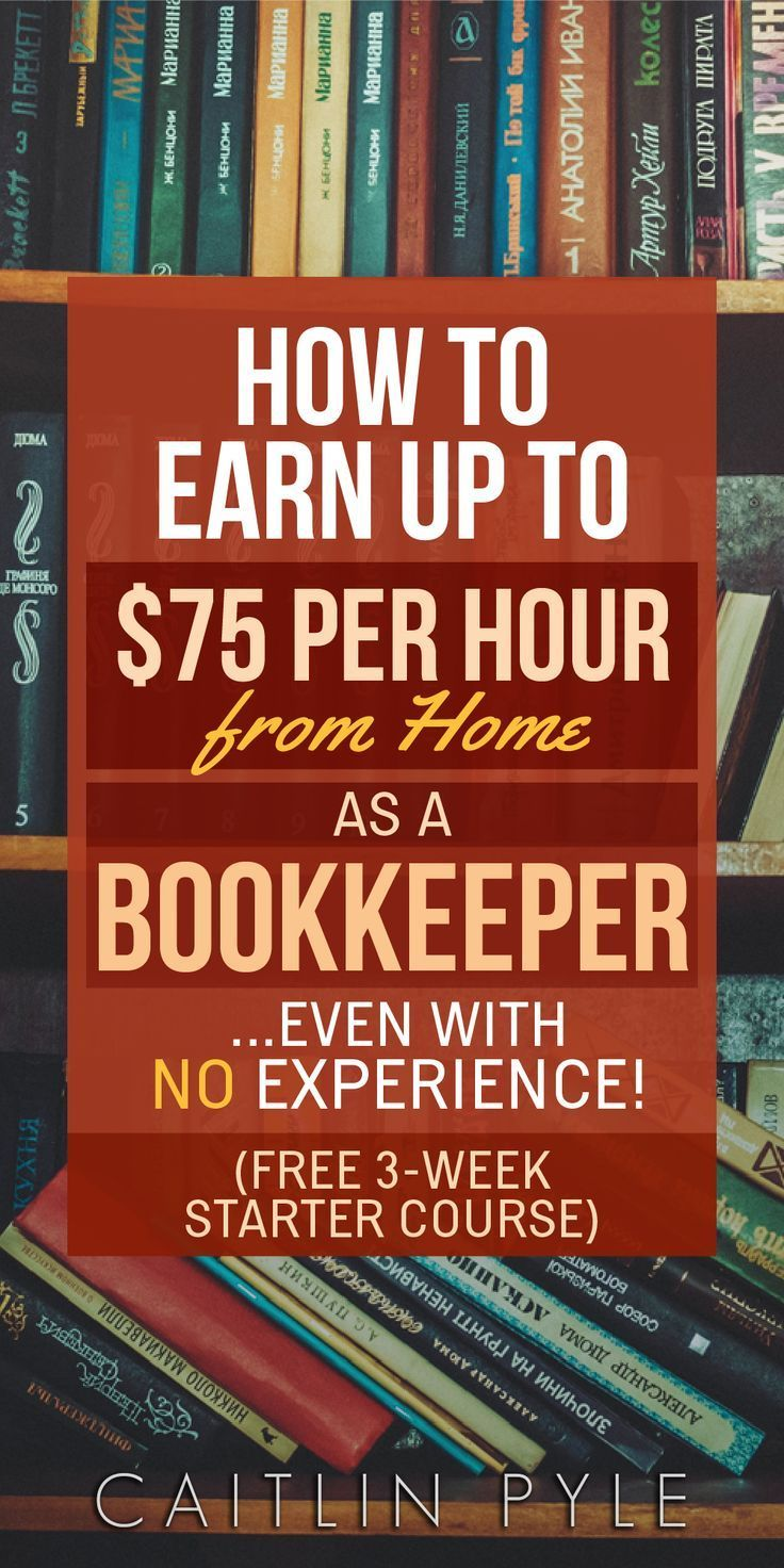 How to start a bookkeeping business from home... even if you're not  accountant! (expert interview)
