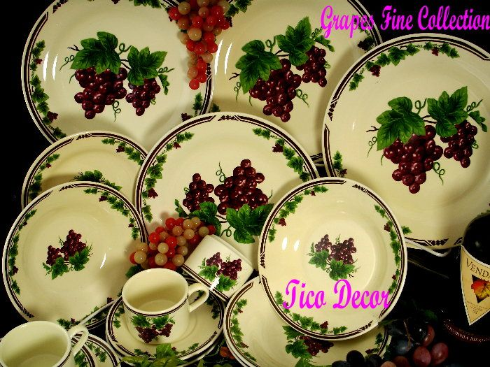 142 best Dishware images on Pinterest | Dish sets, Cooking ware and ...
