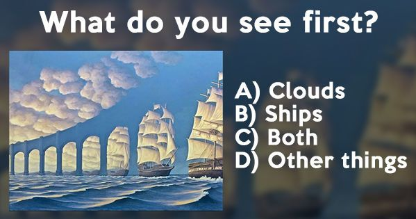 Can Your Brain Pass This Optical Illusion Test? | Playbuzz