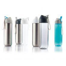 XD Design Neva, sportovní nerezová láhev, bílá | PF Design CZ(XD Design)