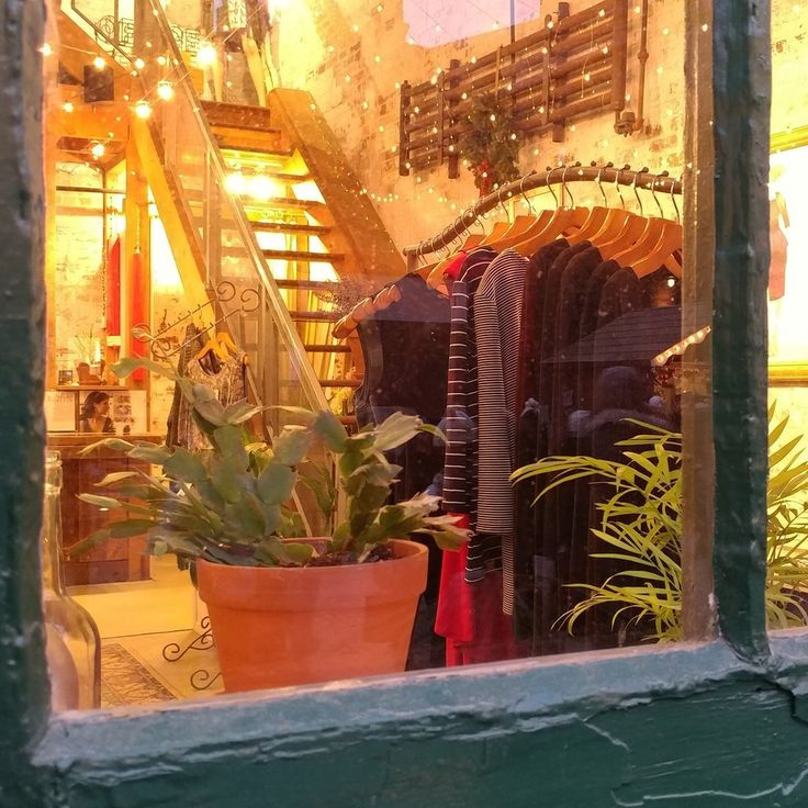 Whether you're peeking through the historic frames in our Distillery District shop in Toronto, or doing some window browsing from our website, we're here to help. Reach out and ask if you need anything! - Jessica Rose #fashion #fashiondesign #womensfashion #windows #womenswear #toronto #distillerydistrict #dresses #designer #designerclothing #parisstyle #frenchstyle #clothing #cozyspaces #cozy