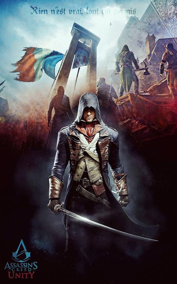 Assassin's creed unity editions comparison essay
