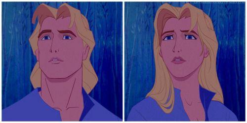 1449 Ha a Disney szereplők az ellenkező nemhez tartoznának