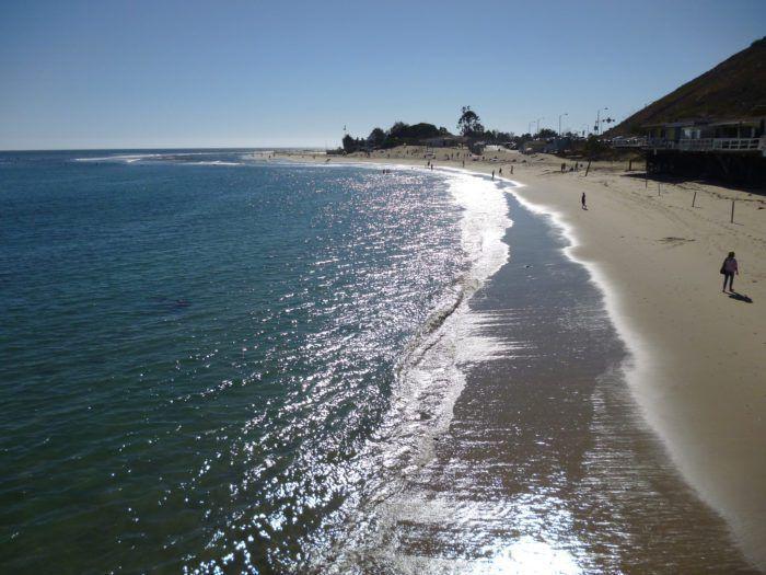 2 Malibu Lagoon State Beach Hike California Beach Camping Southern California Hikes California National Parks