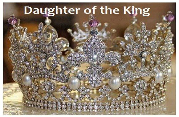 Daughter of the King of Kings