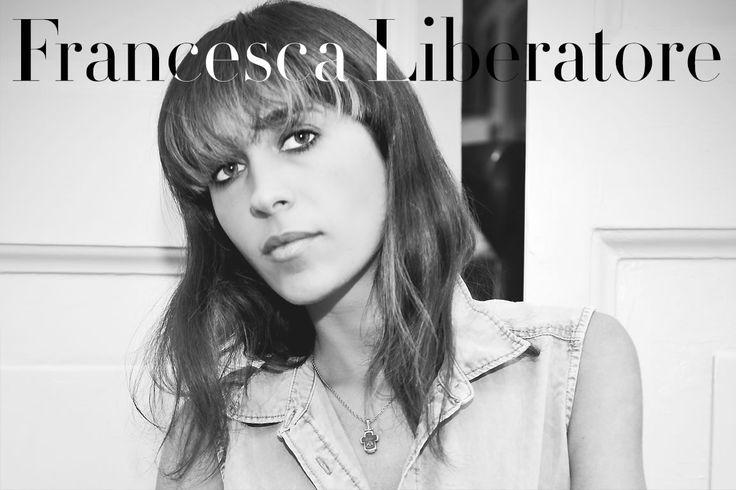 Approda a New York lo stile e la moda di Francesca Liberatore  READ http://bit.ly/1lZvu7M