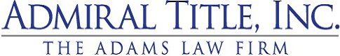 Admiral Title, Inc. is one of Mobile Austin Notary's clients in Texas. http://activerain.trulia.com/blogsview/1951422/austin-texas-secretary-of-state-apostille-services---don-t-be-scammed-