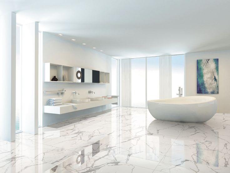 Bathroom Statuario Series (SAT1200)