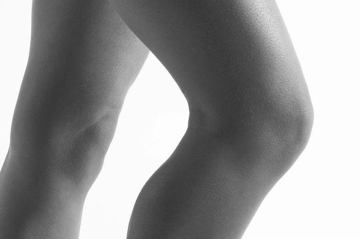 Como pasar de unos muslos flácidos a unos muslos tonificados | Muy Fitness