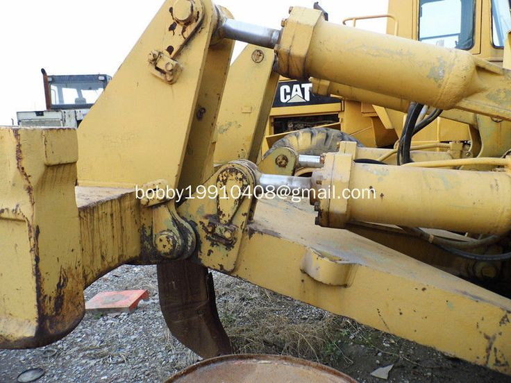 CAT D8K USED BULLDOZER FOR SALE