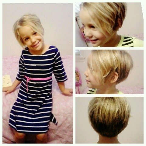 Swell 1000 Ideas About Little Girl Bob On Pinterest Girl Bob Haircuts Short Hairstyles For Black Women Fulllsitofus