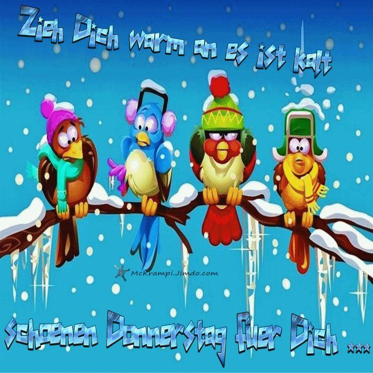 68 besten donnerstags animation bilder auf pinterest - Lustige schneebilder ...
