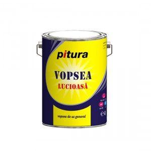 Vopsea Pitura crem perla V53410 4 litri