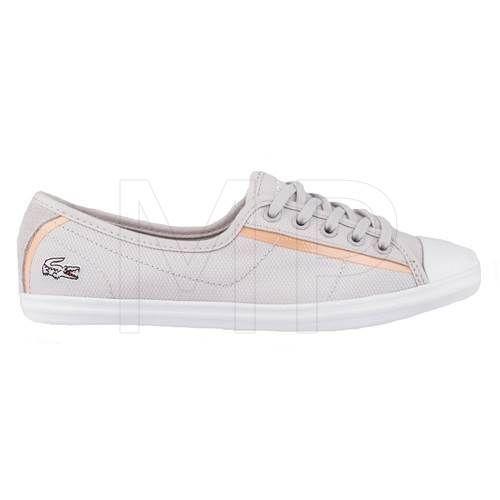 Chaussure Lacoste 731SPW0031334 (Gris) • prix 91,01 euro •
