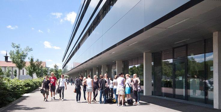 Hochschule für angewandte Wissenschaften Neu-Ulm - Neu-Ulm - Bayern