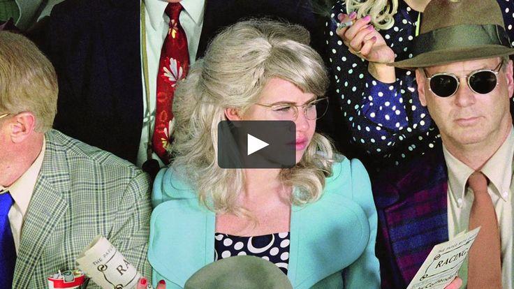 Ce clip, Alex Prager: Face in the Crowd, est proposé par corcoranschool sur…