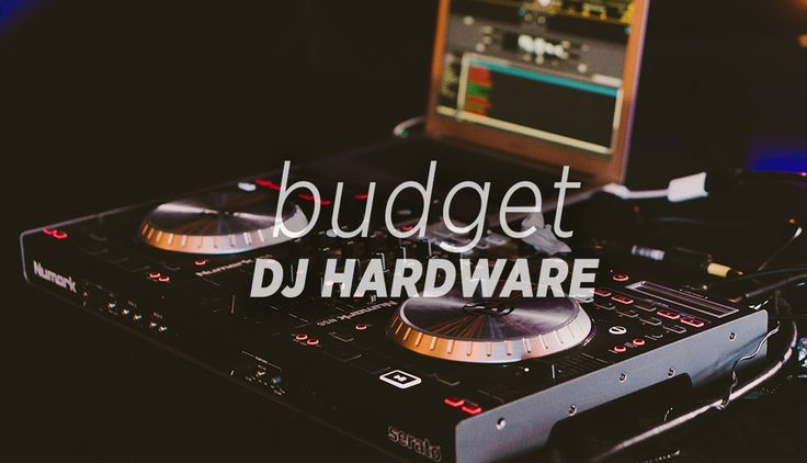 cool Cheap DJ Gear For The Thrifty Mixer: Low Cost Hardware