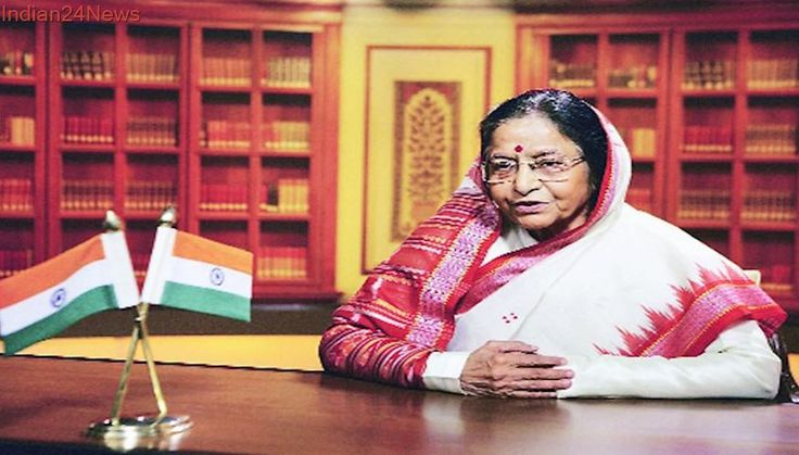 Can't tell who put wrong information on Pratibha Patil online: Police, 9 years later