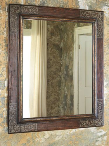 Tuscan Mirror I Think This Would Compliment Your