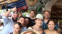 Let a foodie guide lead you through the streets of Puerto Vallarta on a food and cocktail tour of the resort town. This 3.5-hour walking tour includes food tastings of tacos and desserts along with five Mexican cocktails served by expert mixologists.