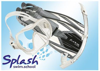 Aqua lung #flexar #travel #snorkelling set, View more on the LINK: http://www.zeppy.io/product/gb/2/121699611714/