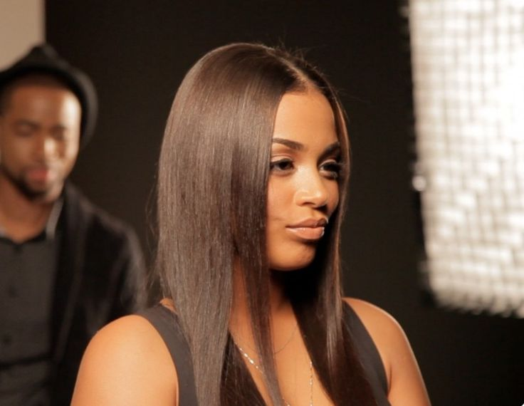 Lauren London Hair Styles: 17 Best Images About Lauren NuNu London On Pinterest