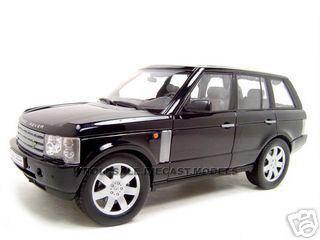 diecastmodelswholesale - 2003 Range Rover Black 1/18 Diecast Car Model by Welly, $36.99 (http://www.diecastmodelswholesale.com/2003-range-rover-black-1-18-diecast-car-model-by-welly/)