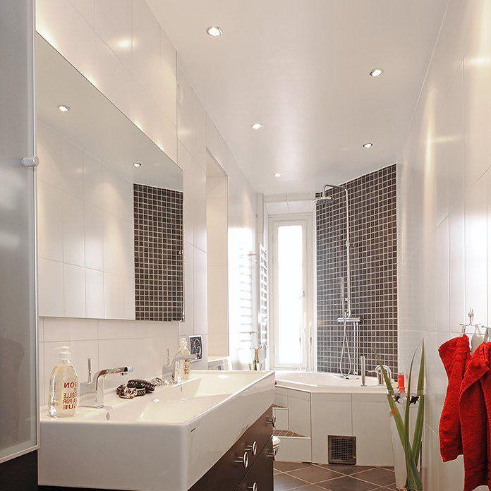 Recessed Lighting In A Bathroom Bathroom Ceiling Light Bathroom Recessed Lighting Modern Bathroom