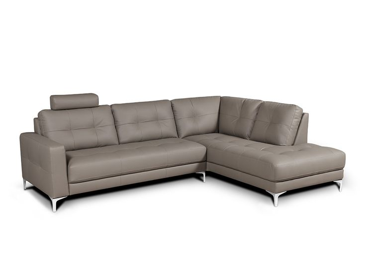 Italian Sectional Sofa Moon By Seduta Du0027Arte   $2,675.00
