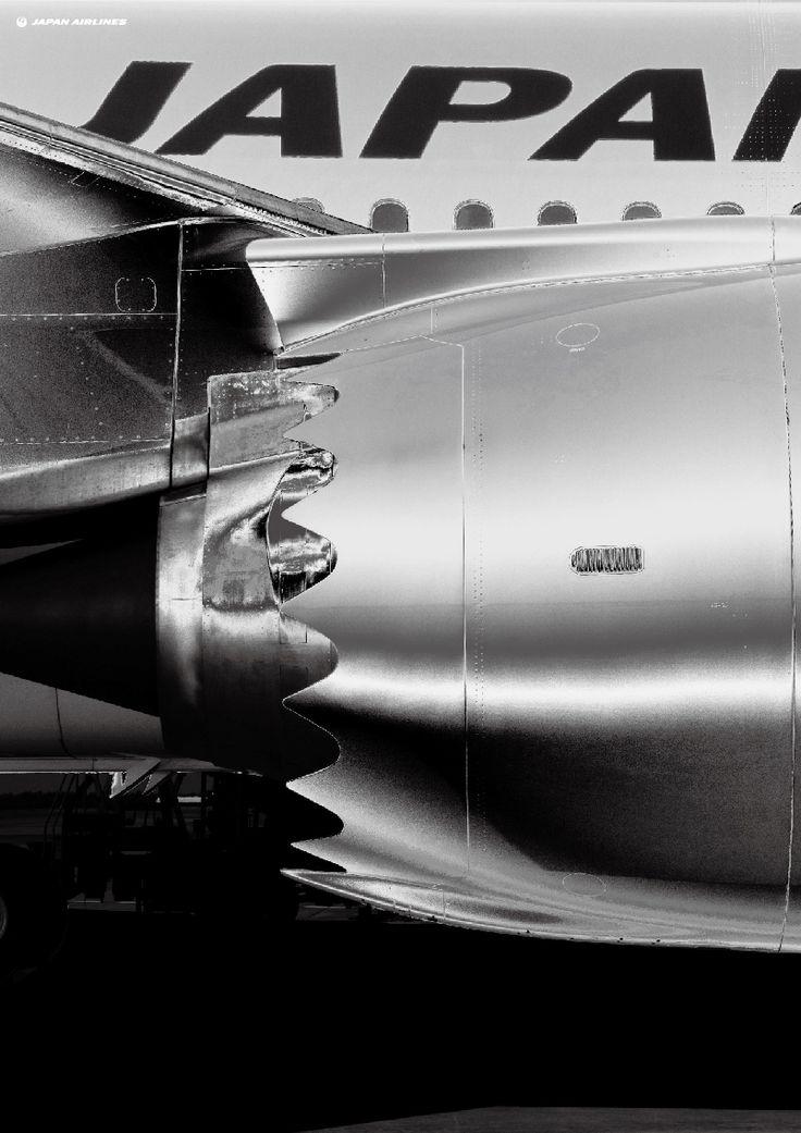 作品名 JALボーイング787(B全・4連) 発行者 日本航空㈱ 様 デザイン CD:真下淳/AD:浅葉球 写 真 早川倫永 印刷会社 ㈱ ホクシン 印刷方式 UV+バーコ