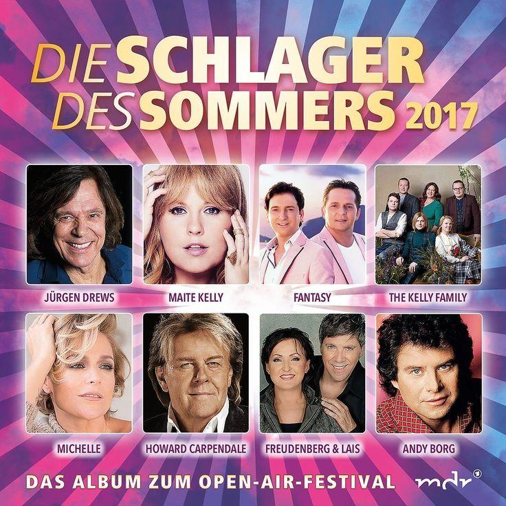 Die Schlager des Sommers mit Florin Silbereisen am 24.06. werden des Open Air des Jahres. Hier gibt es alle aktuellen News zur Show!